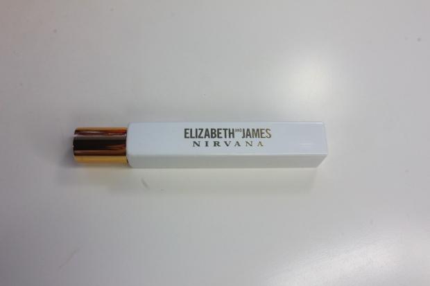 Elizabeth & James Nirvana White Sephora Haul